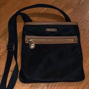 NEW Michael Kors MK crossbody bag.